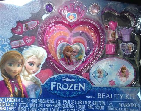 New Make Up Kit Frozen Murah disney elsa costume car interior design