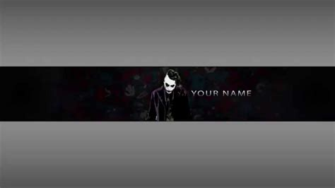 youtube banner template by kolourfx 2 youtube youtube banner template by kolourfx 7 youtube
