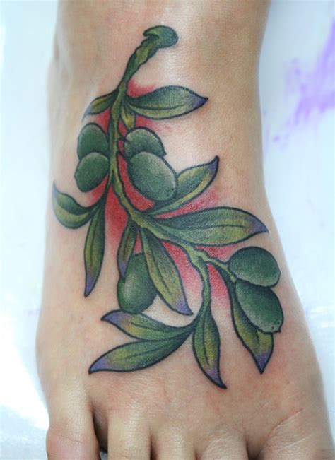 tattoo gogo london olive branch inspiration tattoo pinterest