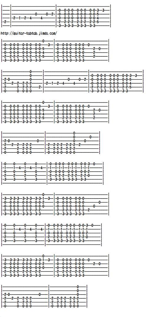 Tab El El C 243 Ndor Pasa Classical Traditional For Guitars
