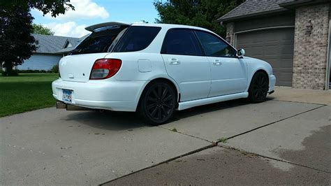 white subaru wagon white wrx wagon the wagon