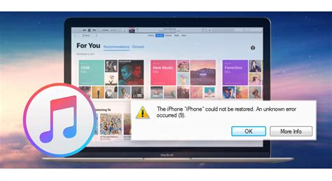 how to fix itunes error 9 hardware and software solutions