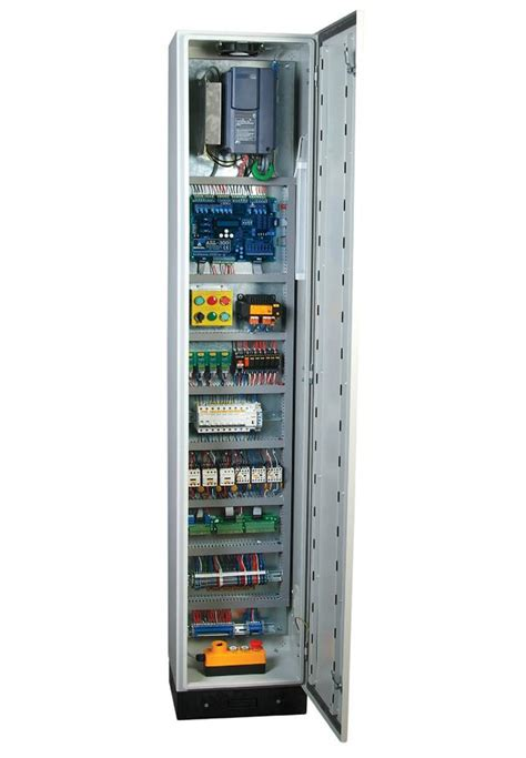 Controller Panel Dumbwaiter Panel Lift Barang With Pfr mrl lift panel