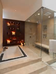 Bath Showers Designs luxurious showers