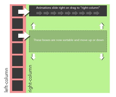 bootstrap layout splitter jquery change css height phpsourcecode net