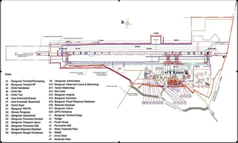 Layout Bandara Sultan Iskandar Muda | 2 2 2 indonesia jakarta halim perdana kusuma international