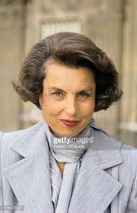 betten ort liliane bettencourt stock photos and pictures getty images