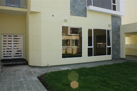 3 bedroom atlanta homes for rent with swimming pool s brand new semi furnished 3 bedroom villa with private