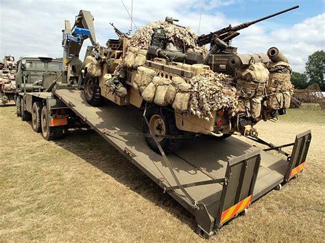 sas land rover military vehicle photos sas land rover at war peace show