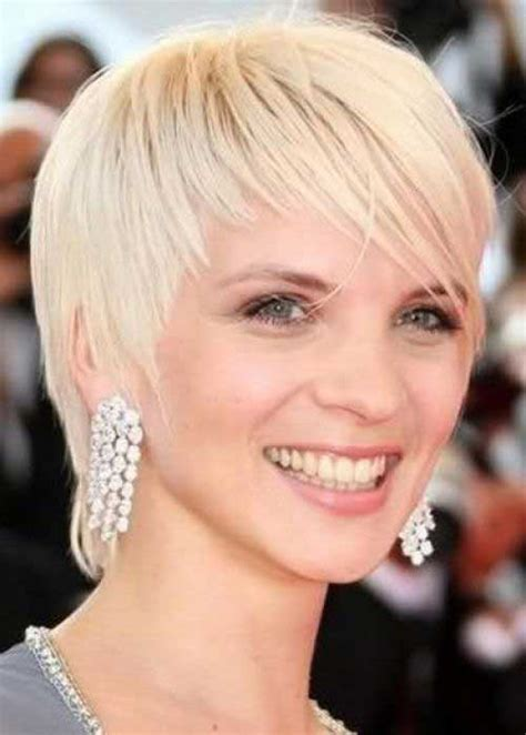 haircuts for straight fine hair short 15 short pixie hairstyles for older women http www
