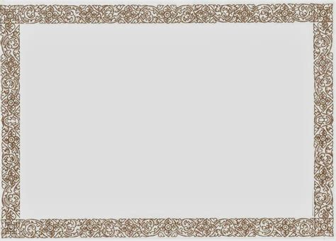 certificate border vector free download www imgkid com