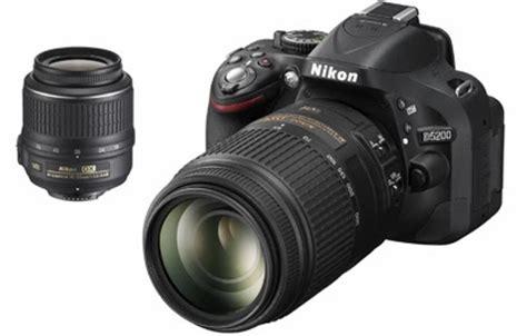 Kamera Nikon D5200 Makassar harga kamera nikon d5200 terbaru 2014 dan spesifikasi