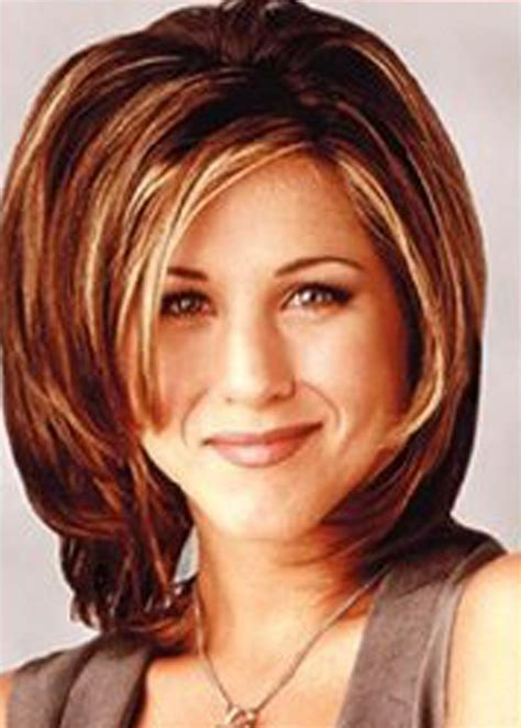 Images Of The Rachel Hairstyle | jennifer aniston hated the rachel