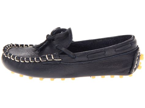 elephantito loafers elephantito driver loafer infant toddler at zappos