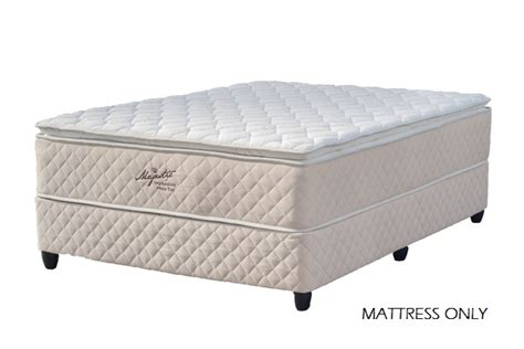 Top Of The Line Mattress by Majestic Pillow Top Mattress Beds