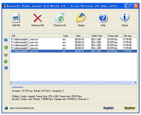 boilsoft video joiner full version free download download free boilsoft video joiner by boilsoft v 7 02 2