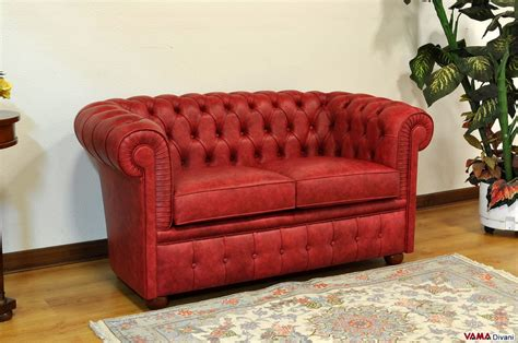 Smaller Chesterfield Sofa Chesterino Small Chesterfield Sofa