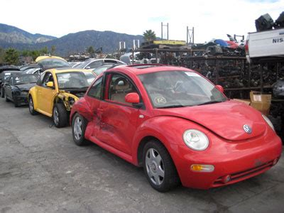 Volkswagen Salvage by Cars Parts Vw Cars Parts