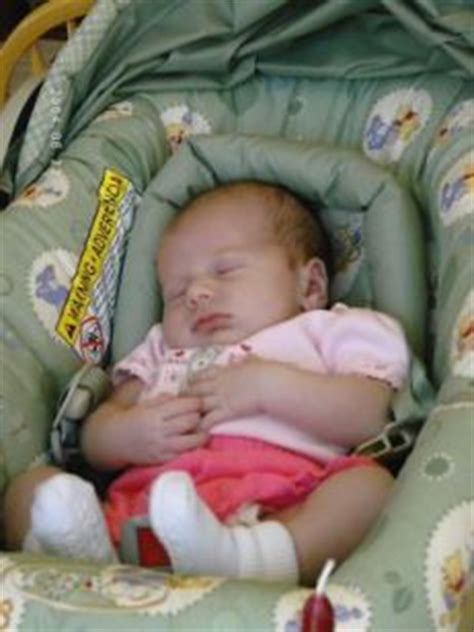 infant sleeping in car seat safe car seat safety tips for new parents baby safety concerns