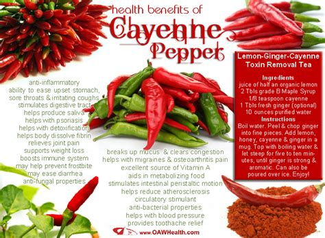 Cayenne Pepper Detox Benefits by Cayenne Pepper Benefits 3 Day Detox Smoothie Cleanse
