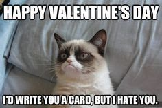 I Hate Valentines Day Meme - 1000 images about anti valentine s day for teens on