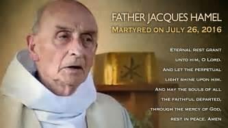 Child S Art Desk Heroic Priests P 232 Re Jacques Hamel Balally Parish
