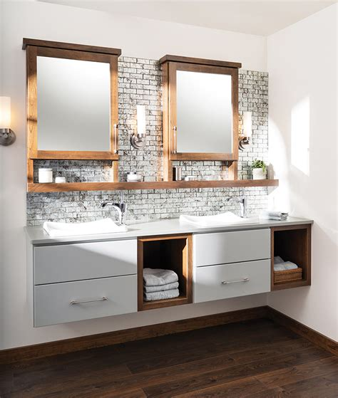 Storage Ideas For Small Bathroom by Bathroom Cabinetry Amp Vanities Bath Furniture Dura Supreme