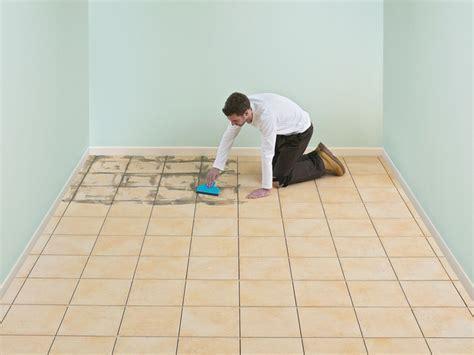 Painting Ceramic Tile Floors Kitchen Flooring Sw