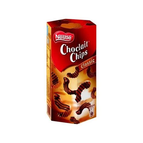 Chocolate Chips nestle chocolate chips classic
