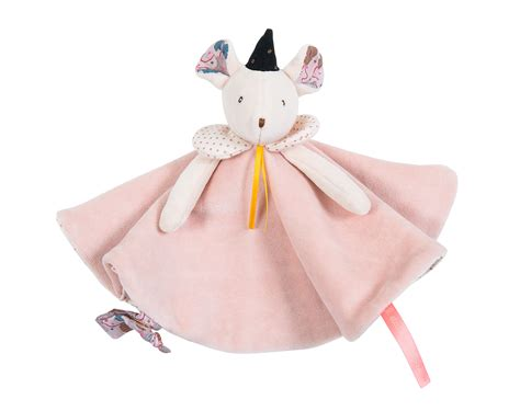 moulin roty mouse comforter comforter mimi the mouse il 201 tait une fois moulin roty