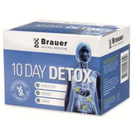 Brauer Detox by To Detox Or Not To Detox That Is The Question Bustingout