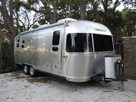 airstream gling 2016 airstream flying cloud 25 texas