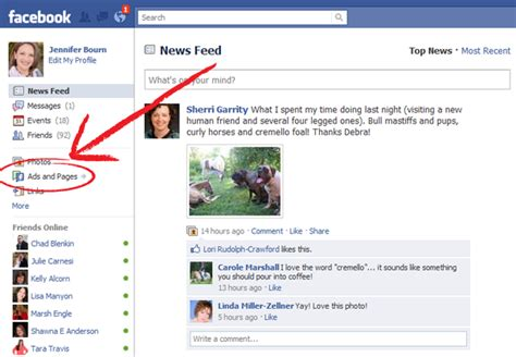 how to make a fan page on facebook how to create a facebook page for your business