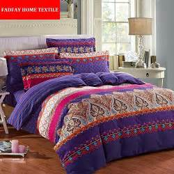 Paisley Bedding Sets Uk Fadfay Home Textile Modern Paisley Print Duvet Covers