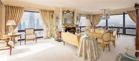 trump tower residences luxury listing of the day trump tower residence