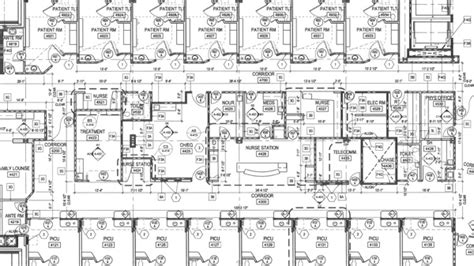layout plan of hospital building foucault episode 6 architecture and discipline the