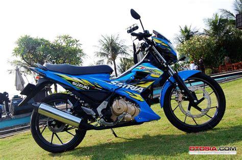 Alarm Satria F150 suzuki satria f150 special edition punya alarm anti maling