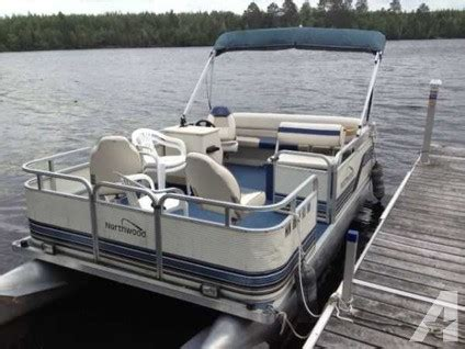 boat lifts for sale duluth mn 18 northwood pontoon for sale in duluth minnesota