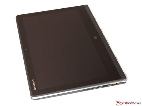 Lenovo 3 Pro Convertible courte critique du convertible lenovo 3 pro notebookcheck fr