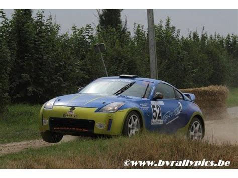 Nissan Marketplace by Nissan 350z Rally Cars For Sale Racemarket Worldwide