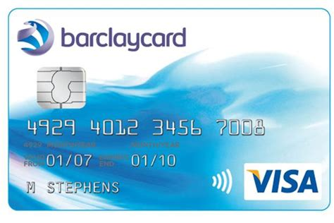 Barclays Business Credit Card Usa