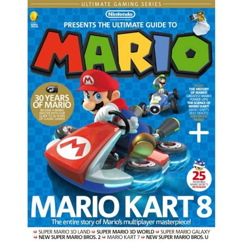 mario official sticker book nintendo books official nintendo magazine presents the ultimate guide to