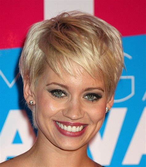 short haircuts for older women with a fuller face curly hairstyles unique short curly hairstyles for the