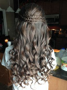 Hairstyles For School Dances by 1000 Images About Hairstyles For School On