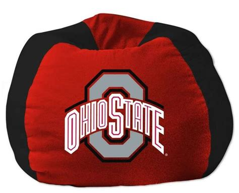 college football bean bag chairs 170 best bean bag chairs images on beanbag