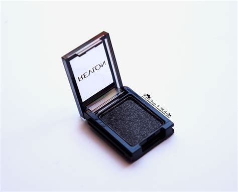Eyeshadow Revlon Review revlon colorstay shadowlinks onyx review swatches