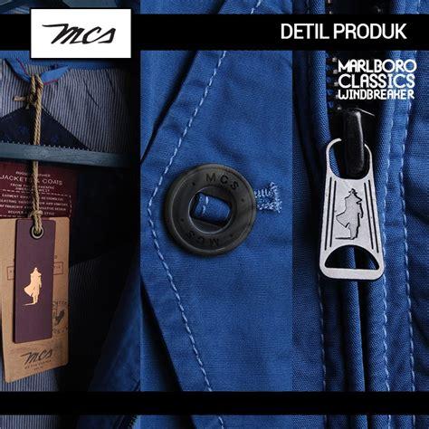 Harga So Real In Pink mcs malboro classic windbraker jacket sand blue pink