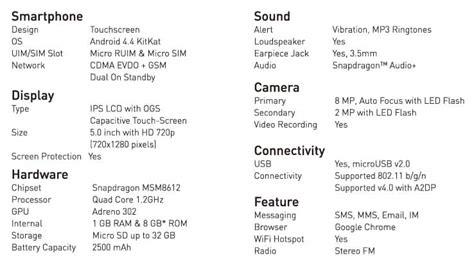 Baterai Smartfren Andromax V3s spesifikasi dan harga smartfren andromax v3s begawei
