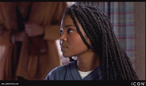 janet jackson braids skinny poetic justice braids by ebony brown braiding bee
