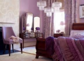 Bedroom Decorating Ideas For Purple Rooms Purple Bedroom Decorating Ideas Interior Design